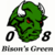 bisonsgreen