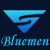 bluemen