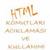 htmlistasyonu