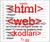 htmlwebkodlari