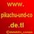 pikachu-und-co