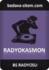 radyokasmon