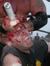 wrestling-violence