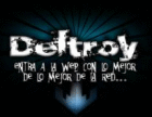 deltroy