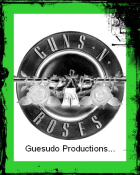 guesudo-productions
