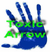 toxic-arrow